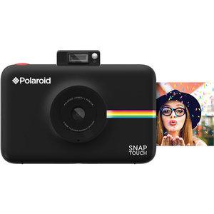 Фотоапарат Polaroid SNAP TOUCH - BLACK POLSTB